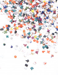 Bolsa confetis multicolores 5 kg