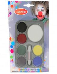 Paleta de maquillaje 7 colores