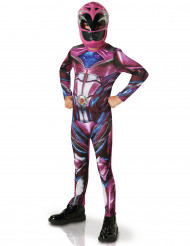Disfraz Power Rangers™ rosa - Película