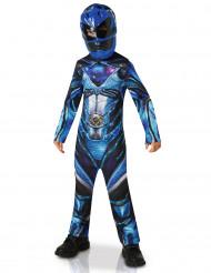 Disfraz Power Rangers™ azul - Película