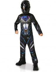 Disfraz de Power Rangers™ negro - Película