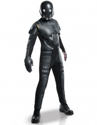 Disfraz adulto Luxe Seal Droid™ - Star Wars Rogue One™