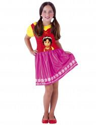 Disfraz de Heidi™ niño
