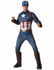 Disfraz de Capitán América™ Civil War - Avengers™ adulto