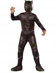 Disfraz Pantera negra clásico Avengers™niño