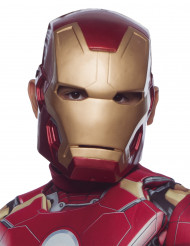 Máscara Iron Man™ niño - Los Vengadores™