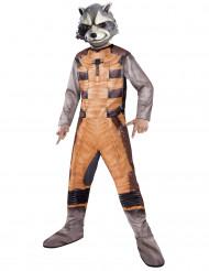 Disfraz de niño Rocket Raccoon™ - Guardianes de la Galaxia™