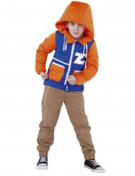 Disfraz chaqueta Invizimals™ niño