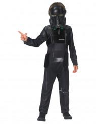 Disfraz de Death Trooper niño deluxe - Star Wars Rogue One™