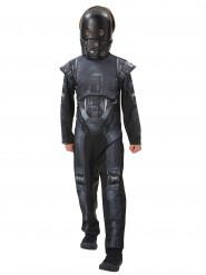 Disfraz K-2SO clásico niño - Star Wars Rogue One™