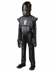 Disfraz K-2SO deluxe niño - Star Wars Rogue One™