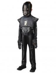 Disfraz K-2SO deluxe niño - Star Wars Rogue One™