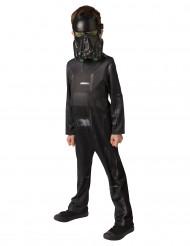 Disfraz Death trooper clásico adolescente -Star Wars Rogue One™