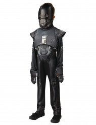 Disfraz lujo K-2SO adolescente - Star Wars Rogue One™