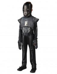 Disfraz lujo K-2SO adolescente - Star Wars Rogue One™