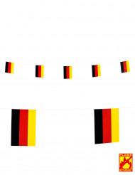 Guirlanda banderas Alemania 15 x 20 cm