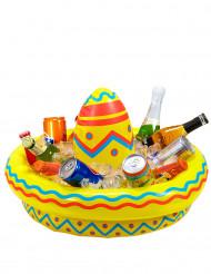 Sombrero mexicano hinchable 50 cm