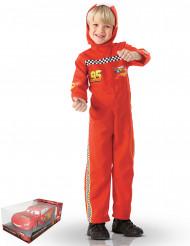Disfraz y coche Cars™ niño caja
