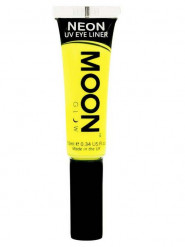 Eyeliner amarillo fluorescente UV 10 ml Moonglow©