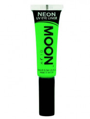 Eyeliner verde fluorescente UV 10 ml Moonglow©