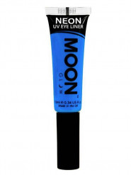 Eyeliner azul fluorescente UV 10 ml Moonglow©