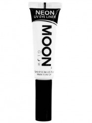 Eyeliner blanco UV 10 ml Moonglow©