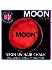 Crema para mechas de pelo rojo fluorescente UV 3,5 g Moonglow©