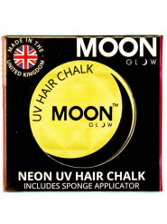 Crema para mechas de pelo amarillo fluorescente UV 3,5 g Moonglow©