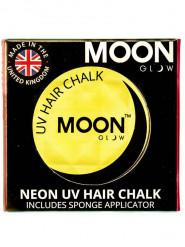 Crema para mechas de pelo amarillo fluorescente UV 3,5 g Moonglow©