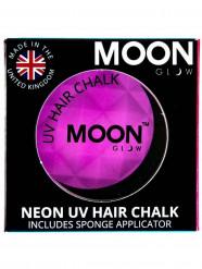 Crema para mechas de pelo violeta fluorescente UV 3,5 g Moonglow©