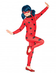 Disfraz de Ladybug™ clásico niña