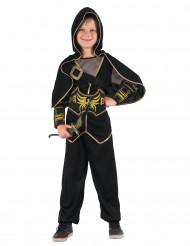 Disfraz de arquero niño