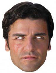 Máscara de cartón - Poe - Star wars VII™