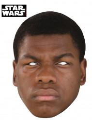 Máscara de cartón- Finn-Star Wars VII™