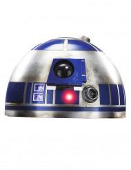 Máscara de cartón R2-D2 - Star Wars™