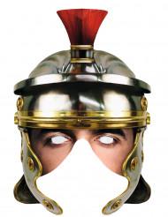 Máscara de cartón Romano Legionario