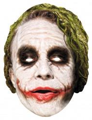 Máscara de cartón Joker™ Dark Knight