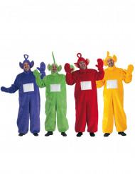 Disfraz de grupo telebebé adulto