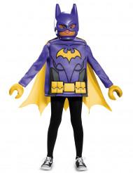 Disfraz clásico Batgirl LEGO movie® niña