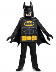 Disfraz Batman LEGO® movie deluxe niño