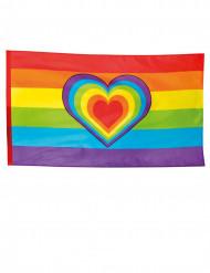Bandera Arcoíris 90x150 cm