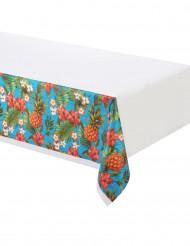 Mantel de plástico Tropical 137x259 cm