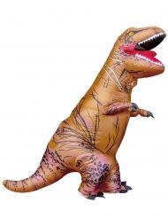 Disfraz T-Rex hinchable adulto