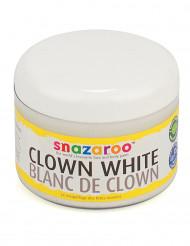 Maquillaje payaso blanco Snazaroo™ 250 ml