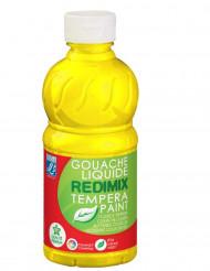 Pintura guache amarilla líquido 250 ml Lefranc & Bourgeois®