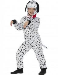 Disfraz perro dálmata niño