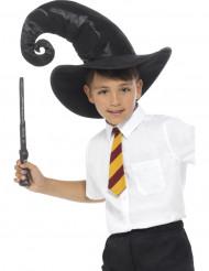 Kit estudiante brujo niño