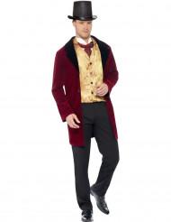 Disfraz caballero años 20 hombre