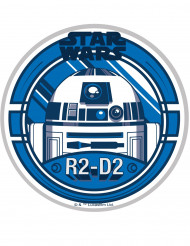 Disco oblea R2-D2 Star Wars™ 20 cm