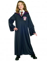 Disfraz de Gryffindor de lujo para niña - Harry Potter™